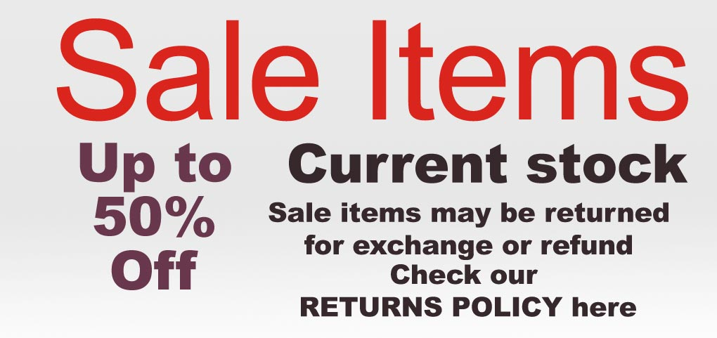 Maternity sale items