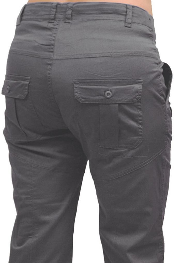 a2e8338af7634 Maternity Plus Size Cargo Pants 3-Way Leg Length Comfort Cross Waist ...
