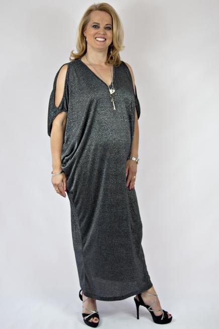 Maternity Maxi Dress Boho Style
