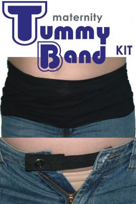 Plus size tummy band kit