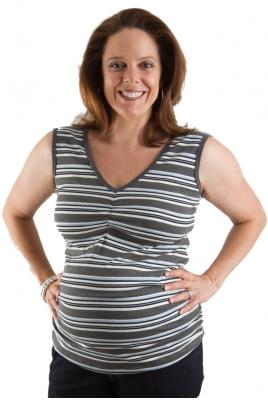 Maternity Casual singlet top